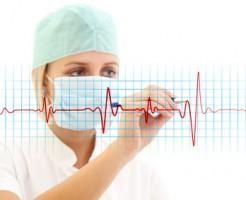 Что показывает ЭКГ сердца?