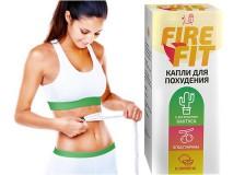 Инновационные капли для похудения Fire Fit