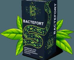 Реальные отзывы врачей о Bactefort