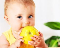 Повышение низкого гемоглобина у ребенка