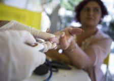 В каких случаях эритроциты в крови повышены у женщин?