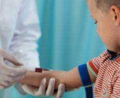 Исследование крови — базофилы повышены у ребенка