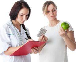Отклонения от нормы гемоглобина у взрослых