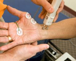ЭНМГ верхних конечностей: эффективный метод функциональной диагностики нервной системы и мышц